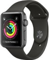 Apple Watch Series 3, GPS, Aluminium vendre