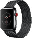 Apple Watch Series 3, GPS+Cellular, Edelstahl vendre
