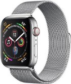 Apple Watch Series 4, Edelstahl, Cellular vendre