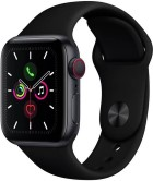 Apple Watch Series 5, Aluminium, Cellular vendre